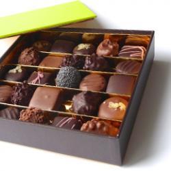 Chocolats et douceurs de Montmorillon