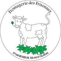 Les frisonnes logo