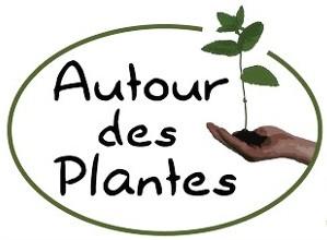 Logo autour des plantes 1