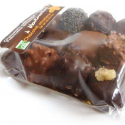 Chocolats succulents ...